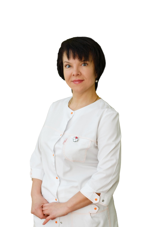 Врач гинеколог кузнецова 1 фотография