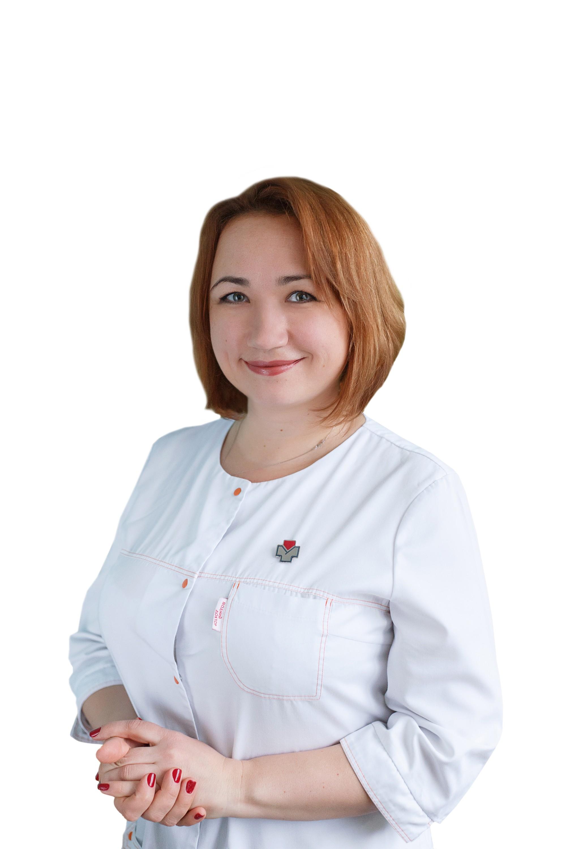 диетолог галина борисовна репчинская система питания