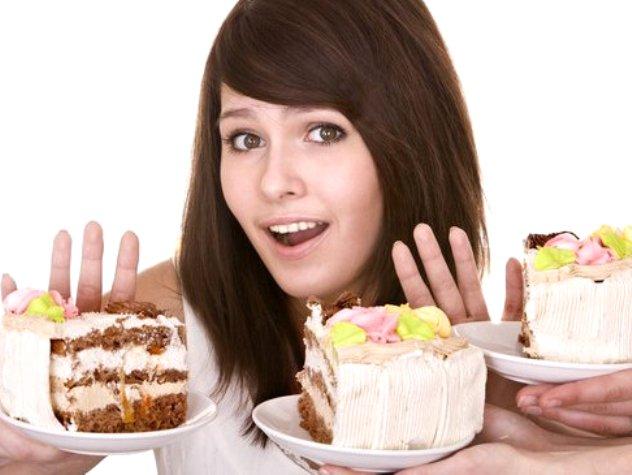 как уменьшить аппетит чтобы похудеть отзывы