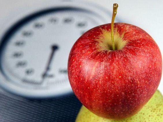правильное питание при похудении и занятии спортом