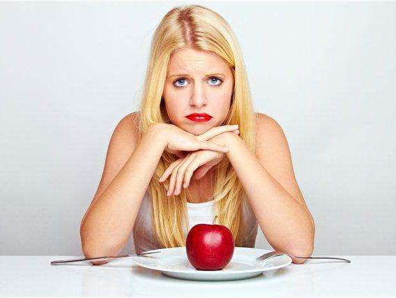 советы диетологов как правильно худеть