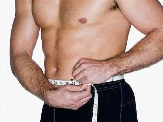 как похудеть методы