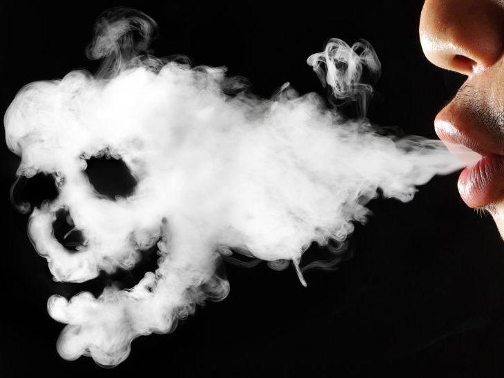 как бросить курить и похудеть одновременно форум