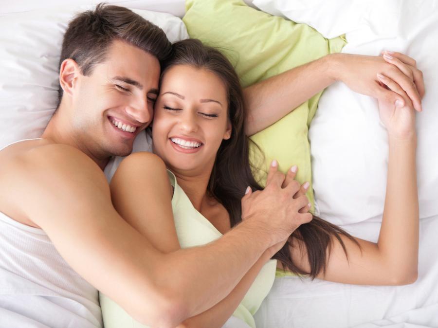 Секс в семейных в отношениях