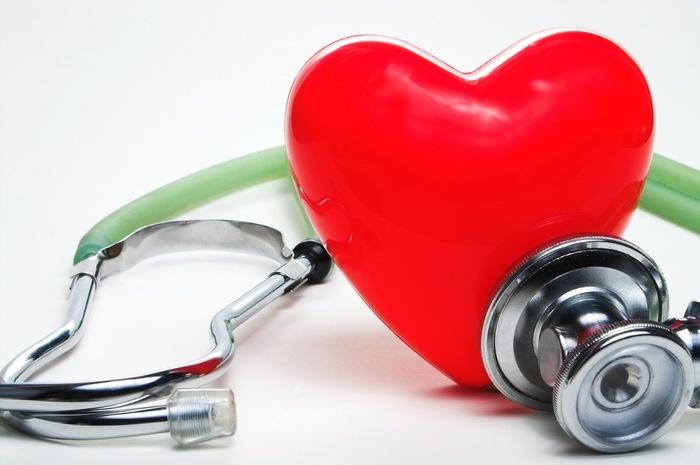 Недостаточность сердечная