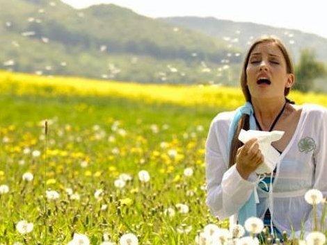 аллергия носоглотки симптомы