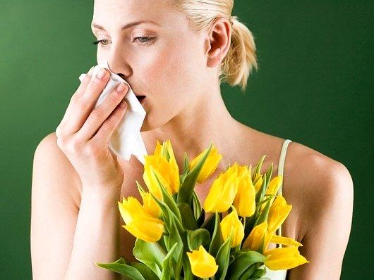 аллергия на сырость и плесень симптомы