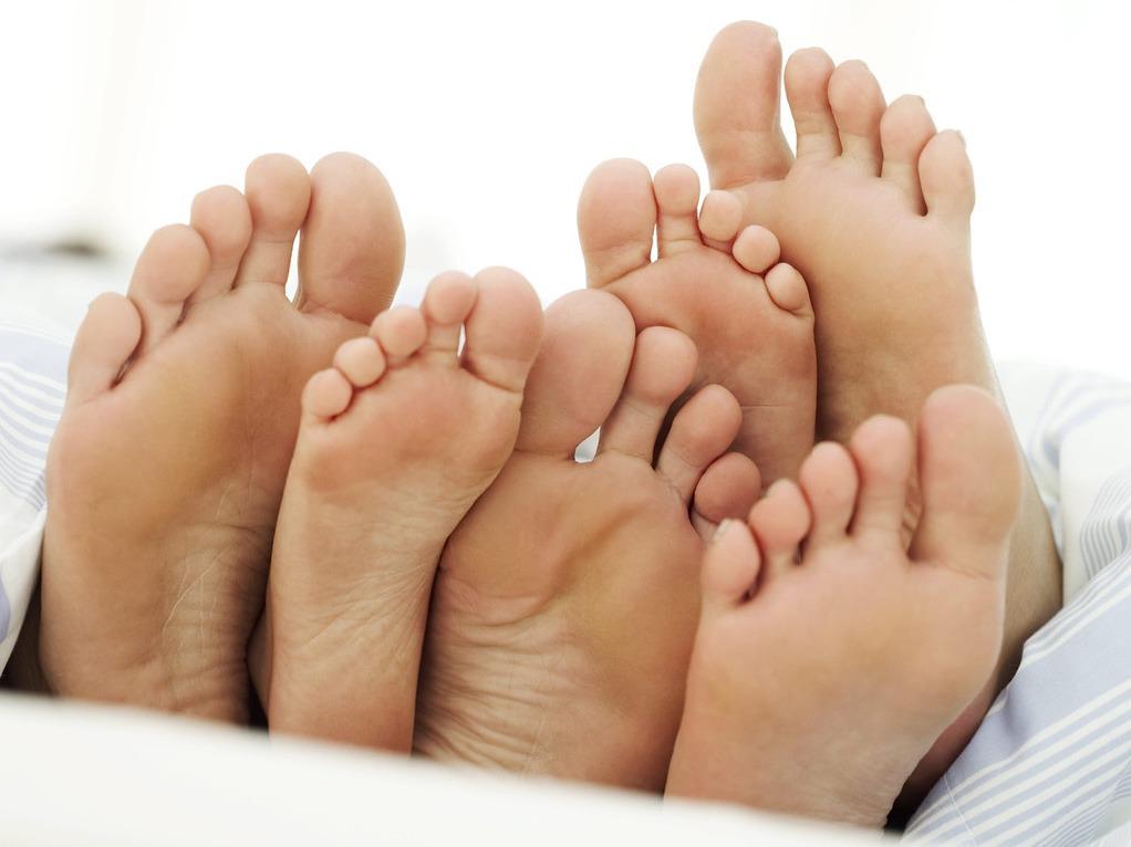 Лечение грибковых поражений стопы и ногтей