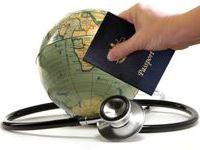Лечение   отдых = медицинский туризм