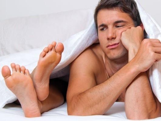 Сексуальная потенция в сексологии