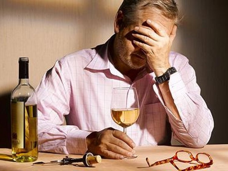Заговор от мужа алкоголика