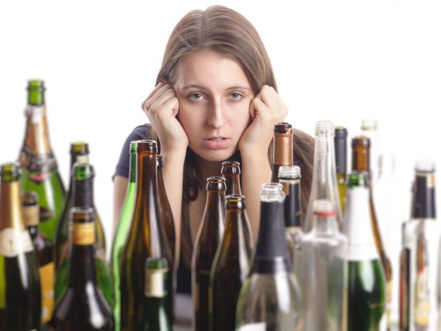 Как не жалеть мужа алкоголика
