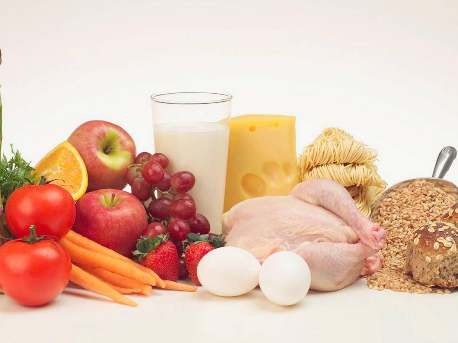 поставщики здорового питания