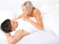 Правда что секс полезен для женского здоровья