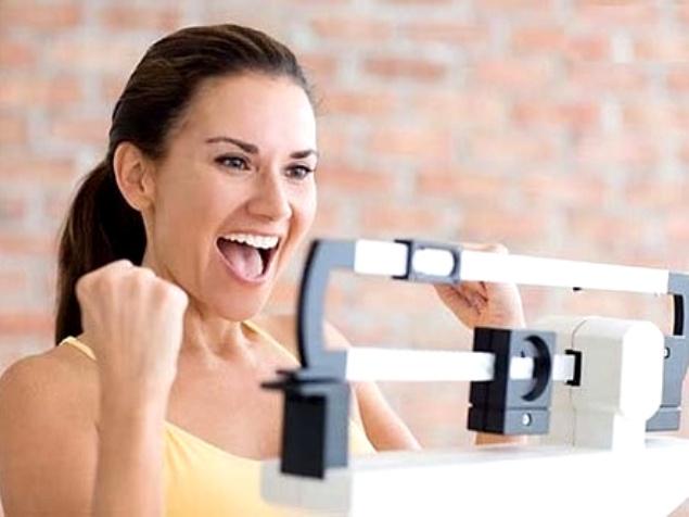 как похудеть подростку за 2 недели