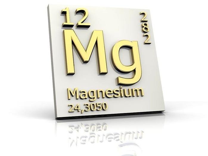 Зачем организму человека нужен магний?