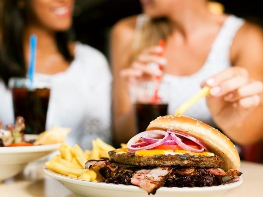 режим здорового питания на неделю