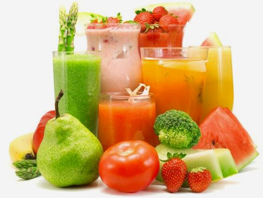 какие продукты убирают жир
