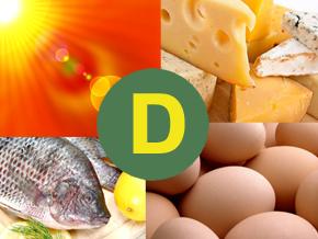 аллергия на витамин д у грудничков фото
