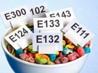 Названы самые опасные Е-добавки в продуктах питания