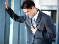 Разводы приводят к сердечному приступу