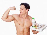 Необходимость специального питания для спортсменов