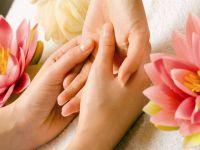 Точечный массаж – уникальный восточный метод лечения