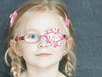 Амбліопія: причини розвитку синдрому «ледачого ока» у дітей