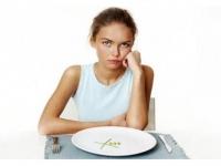 Анорексия: причины и последствия