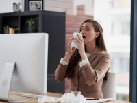 ТОП–8 міфів про застуду