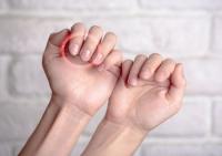 Розшарування нігтів: чому виникає та як змінити ситуацію