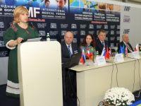Международный Медицинский Форум — знаковое событие года для специалистов сферы здравоохранения