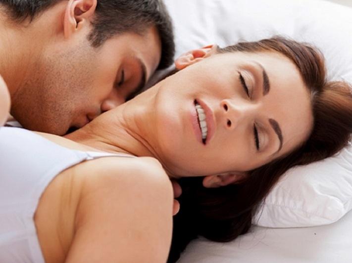 Секс важно для здоровья женщины
