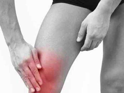 Профилактика заболеваний суставов хрустят все суставы тела