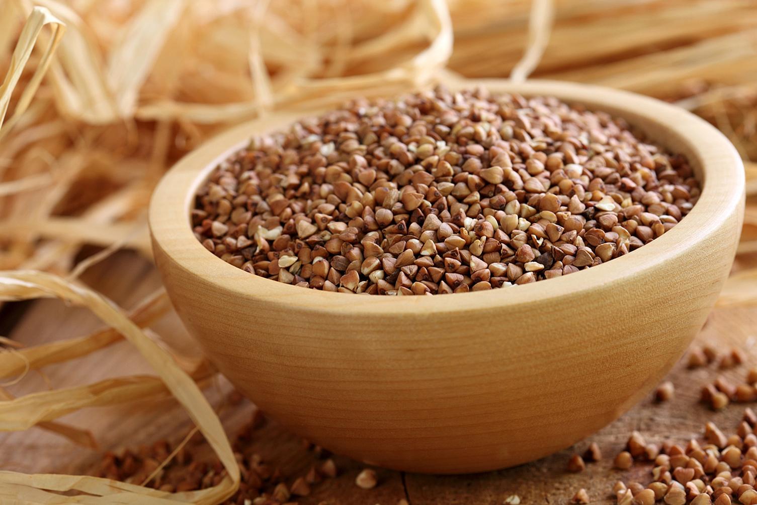 Самые эффективные монодиеты: рисовая, гречневая, кефирная, шоколадная и огуречная