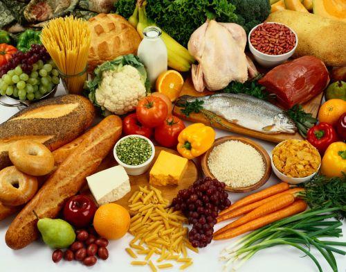 Сбалансированное питание – первый шаг к плоскому животу